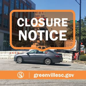Closure Notice Icon