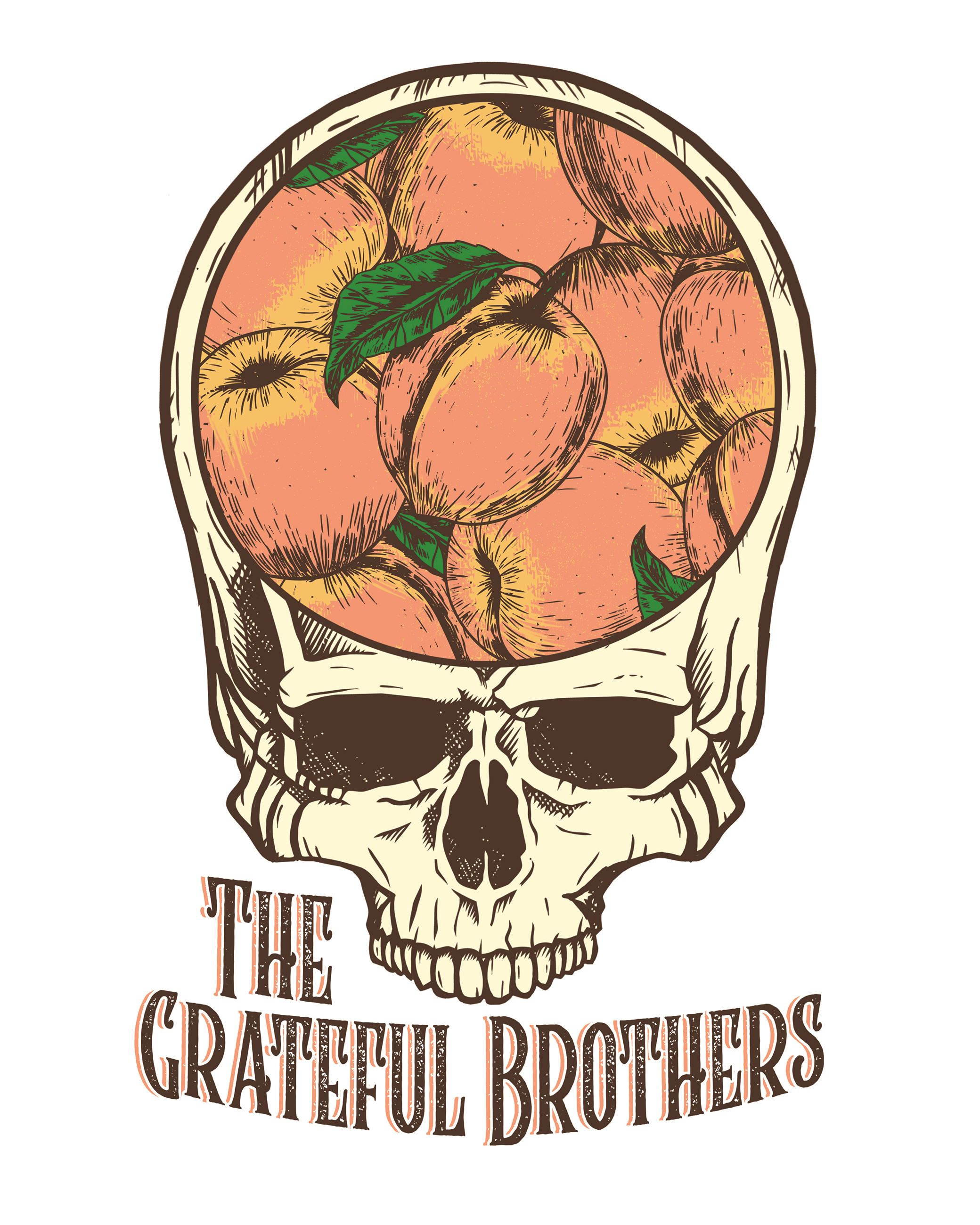 The Grateful Brothers