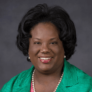 portrait of State Rep. Chandra Dillard